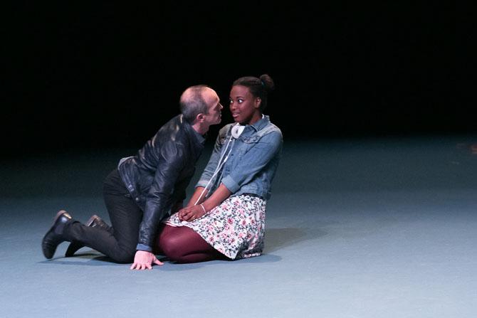 Dom Juan - Critique sortie Théâtre Paris CARTOUCHERIE