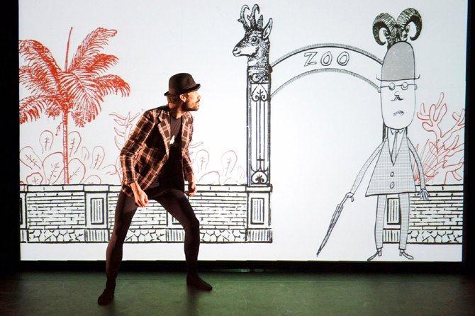 PULP Festival – 3ème édition - Critique sortie Théâtre Noisiel La Ferme du Buisson