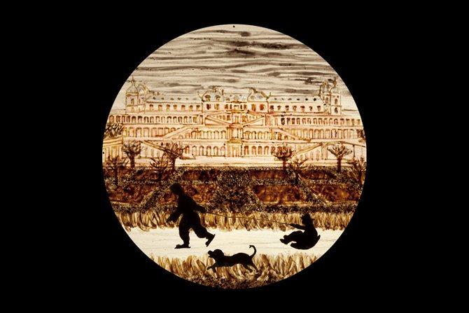La lanterne magique de M. Couperin - Critique sortie Classique / Opéra Paris