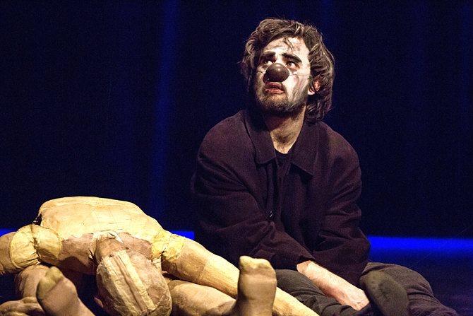 Le Syndrome de Cassandre - Critique sortie Théâtre Paris Théâtre du Rond-Point