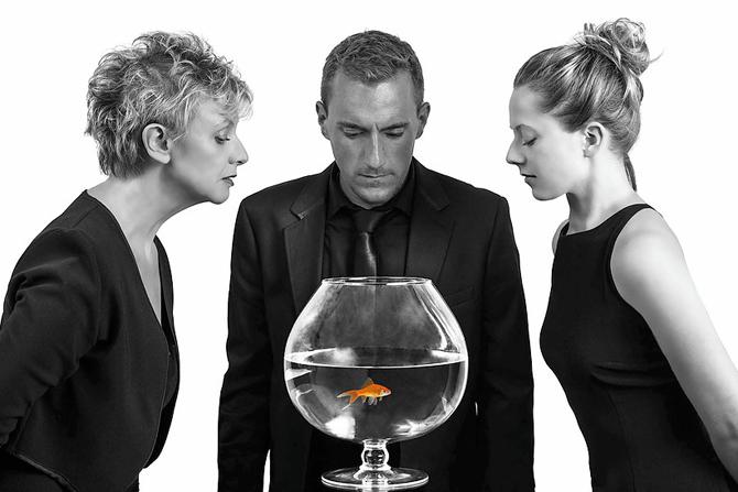 Trio Astoria - Critique sortie Classique / Opéra Paris Salle Colonne