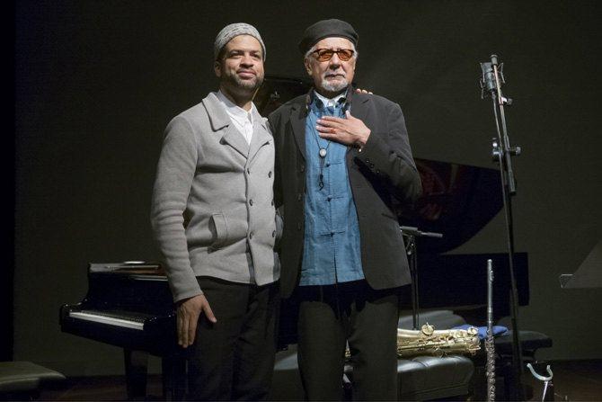 Jazz sous les pommiers - Critique sortie Jazz / Musiques Coutances