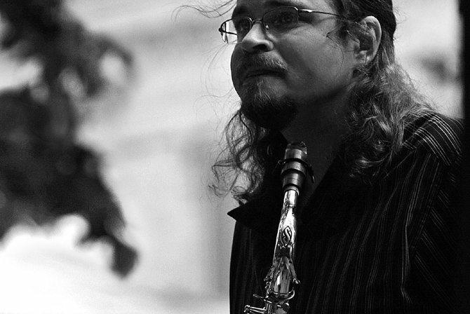 Stéphane Guillaume - Critique sortie Jazz / Musiques Le Perreux-sur-Marne Auditorium
