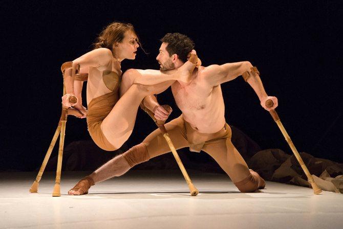 Triptyque - Critique sortie Théâtre Montpellier Domaine d'O