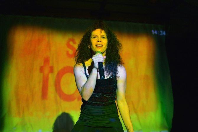 Comme un concert de rock - Critique sortie Théâtre Paris
