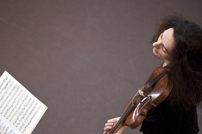 Ensemble Ausonia - Critique sortie Classique / Opéra Paris Centre Wallonie-Bruxelles