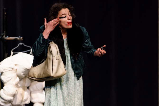 CircusNext - Critique sortie Théâtre Paris Théâtre de la Cité Internationale