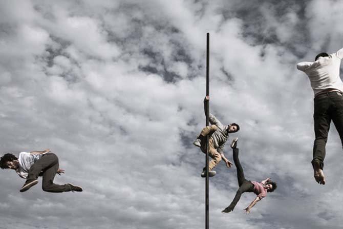 CRI - Critique sortie Cirque Lille Le Prato