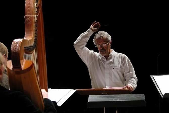 Gabriel Garrido - Critique sortie Classique / Opéra Paris Oratoire du Louvre