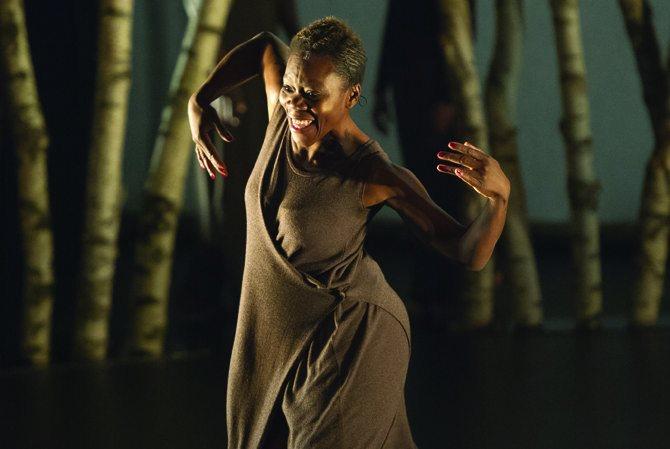 Danses vagabondes en Limousin - Critique sortie Danse