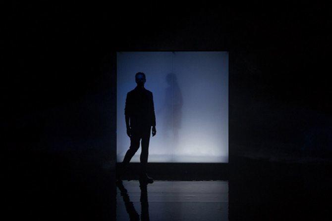 Nécessaire et urgent - Critique sortie Théâtre Paris Théâtre national de la Colline