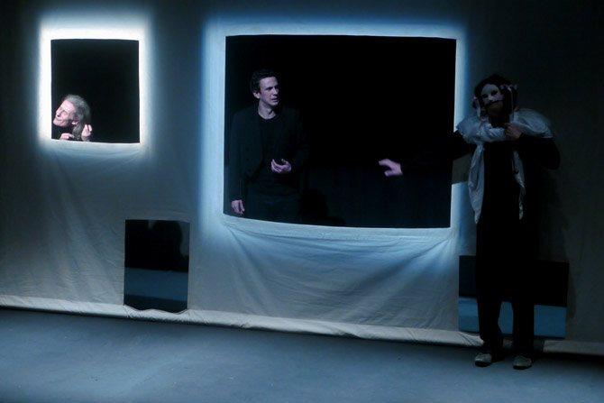 Le Père Goriot - Critique sortie Théâtre Paris Artistic Théâtre