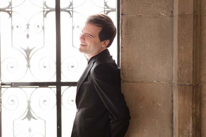 Le soliste Francesco Piemontesi sous la direction de Ton Koopman - Critique sortie Classique / Opéra Paris Maison de la Radio