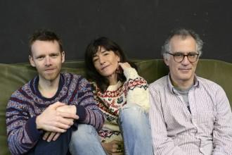 Au festival RING, Antoine Reinartz, Romane Bohringer et Ramin Gray à l'affiche de Événements. CR   : Eric Didym