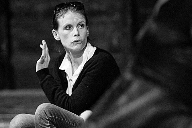 Taisez-vous ou je tire - Critique sortie Théâtre Thionville Centre Dramatique National Thionville-Lorraine