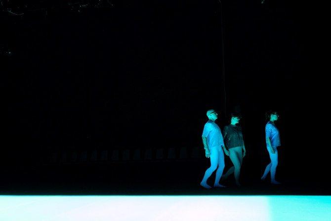 New-York in Paris - Critique sortie Danse Paris