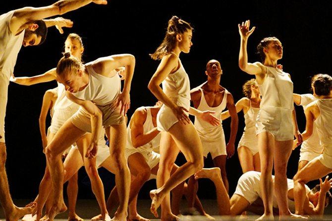 Chaillot, Théâtre National de la Danse - Critique sortie Danse Paris Théâtre national de Chaillot