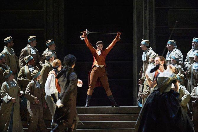 SI TU M'AIMES - Critique sortie Classique / Opéra Paris Philharmonie de Paris