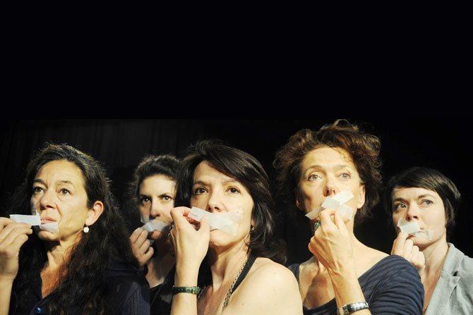 65ème Festival des Jeux du Théâtre de Sarlat - Critique sortie Théâtre Sarlat