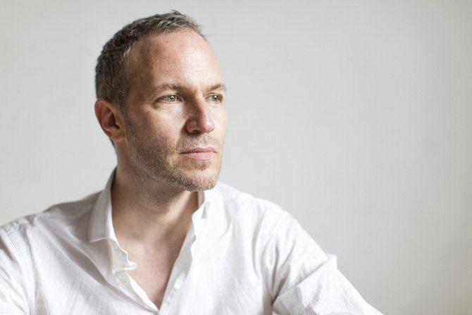 Le chef Michael Hofstetter.  © Stuart Armitt