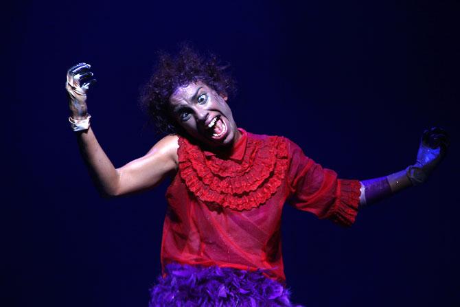 Festival Uzès Danse - Critique sortie Danse Uzès Uzès Danse CDC