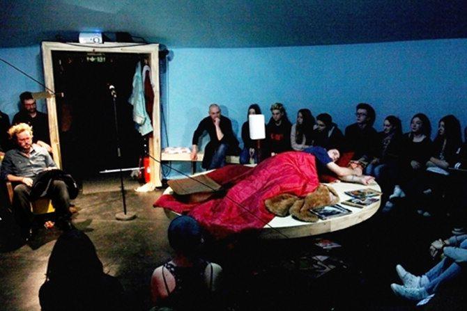 Le NEST et la jeunesse - Critique sortie Théâtre Thionville Centre Dramatique National Thionville-Lorraine