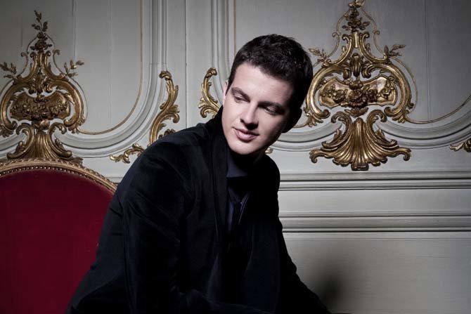 Philippe Jaroussky - Critique sortie Classique / Opéra Paris Théâtre des Champs-Élysées