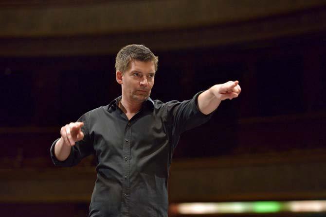 Ensemble Intercontemporain - Critique sortie Classique / Opéra Paris Philharmonie 2
