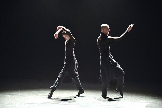 Flexible Silence - Critique sortie Danse Paris Théâtre national de Chaillot