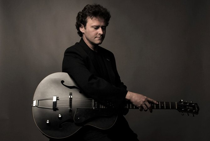 Les Nuits de la Guitare - Critique sortie Jazz / Musiques Patrimonio