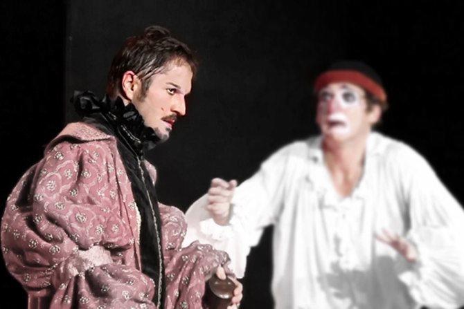 Dom Juan - Critique sortie Avignon / 2016 Avignon Avignon Off. Théâtre du balcon