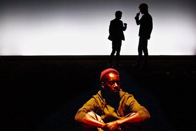 Going home - Critique sortie Avignon / 2016 Avignon Avignon Off. Théâtre des Doms