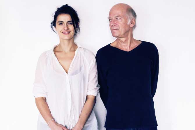 La Rive dans le noir – Une Performance de ténèbres - Critique sortie Avignon / 2016 Avignon Festival d'Avignon. Chartreuse