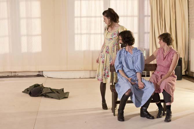 Nasha Moskva - Critique sortie Avignon / 2016 Avignon Avignon Off. Théâtre des Doms
