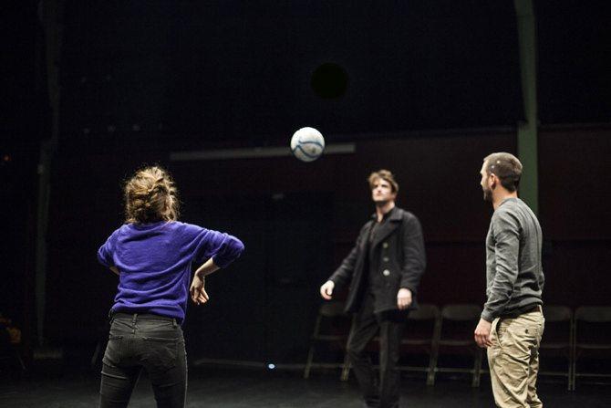 Le Pas de Bême - Critique sortie Avignon / 2016 Avignon