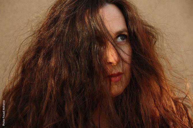 Cécile Veyrat - Critique sortie Avignon / 2016 Avignon Avignon Off. Théâtre Isle 80