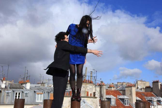 Bruissements de pelles - Critique sortie Avignon / 2016 Avignon Avignon Off. La Belle Scène Saint-Denis à La Parenthese