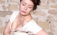 Crédit photo : DR Légende photo : Lola Zidi dans Camille Contre Claudel.