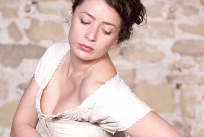 Camille Contre Claudel - Critique sortie Avignon / 2016 Avignon Avignon Off. Théâtre du Roi René