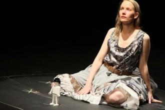 De l'imagination - Critique sortie Avignon / 2016 Avignon Festival d'Avignon. Chapelle des Pénitents Blancs