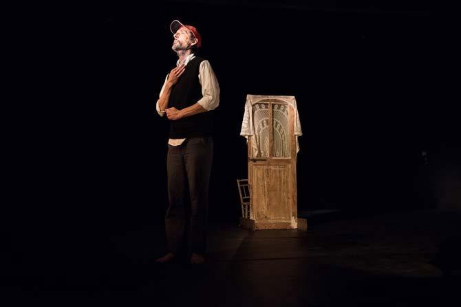 Le dernier ami - Critique sortie Avignon / 2016 Avignon Avignon Off. Théâtre Nouveau Ring