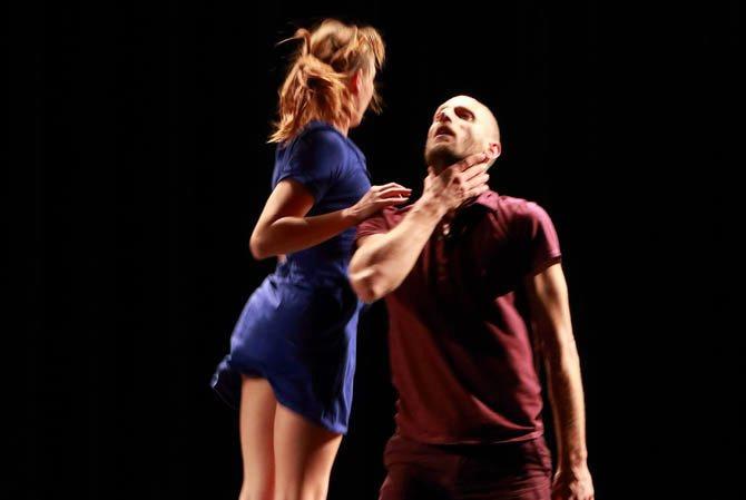 Duo 1 et Résonnance(s) - Critique sortie Avignon / 2016 Avignon Avignon Off. Théâtre Golovine