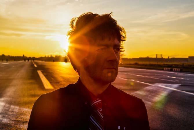 Genral Elektriks (+ DJ Pone) - Critique sortie Avignon / 2016 Avignon Festival d'Avignon. Jardins de l'Université d'Avignon et des Pays de Vaucluse