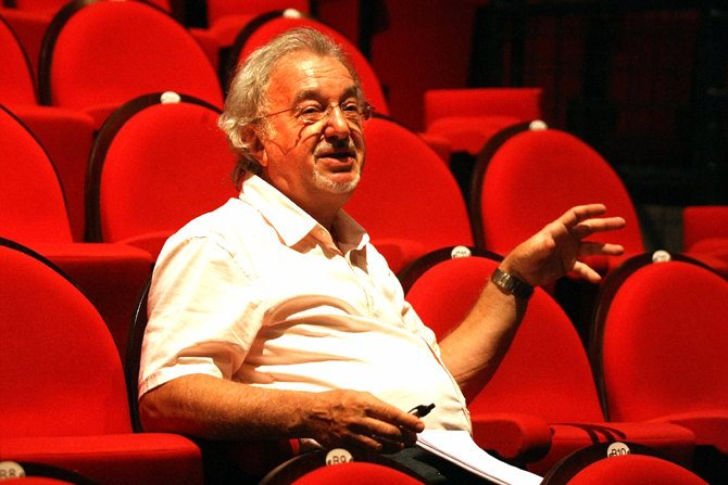 Histoire vécue d'Artaud-Mômo - Critique sortie Avignon / 2016 Avignon Avignon Off. Théâtre du Chêne Noir