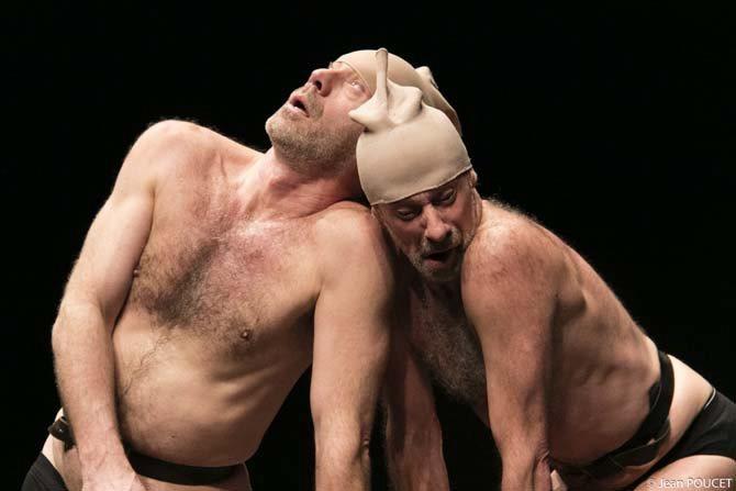 Happy Hour - Critique sortie Avignon / 2016 Avignon Avignon Off. Théâtre des Doms