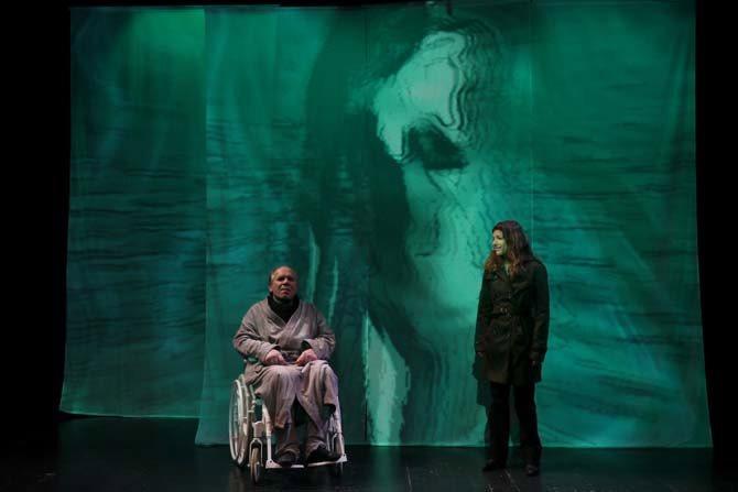 Hygiène de l'assassin - Critique sortie Avignon / 2016 Avignon Avignon Off. Théâtre des Corps Saints