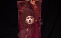 Crédit visuel : DR Légende : La compagnie sud-coréenne MAC Théâtre présente Kokdu au Théâtre du Balcon. photo N°234.