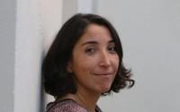 Crédit photo : Agnès Mellon Légende : Laurence Perez, directrice artistique de la Sélection suisse en Avignon.