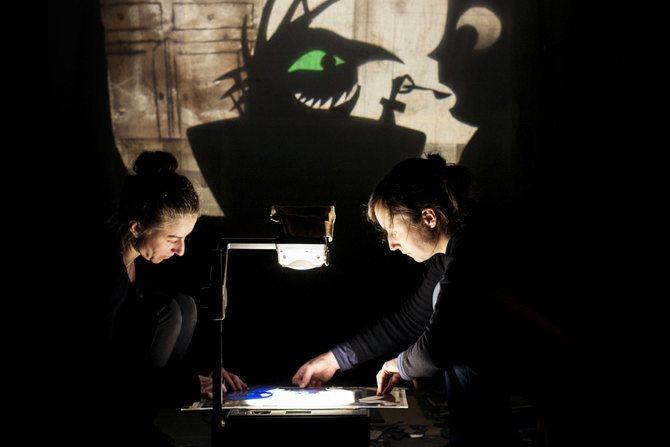 Mange tes ronces ! - Critique sortie Avignon / 2016 Avignon Avignon Off. Théâtre des Doms