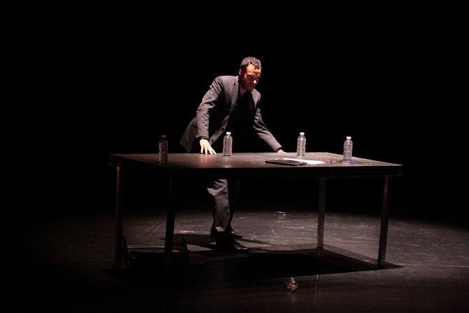 Histoire d'un rêveur éveillé - Critique sortie Avignon / 2016 Avignon Avignon Off. La Manufacture